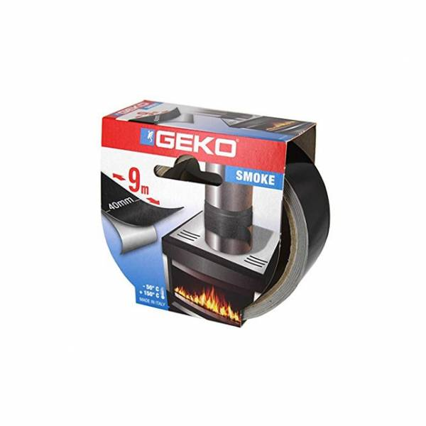 Geko smoke cinta 40mm x 9m