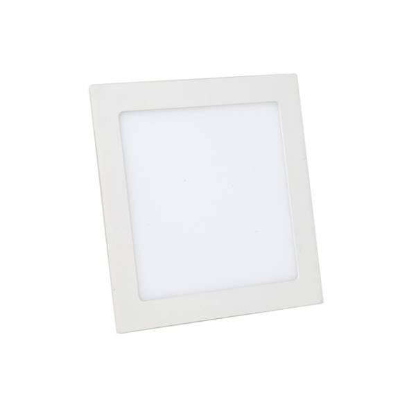Panel LED 12W Cuadrado Am2...