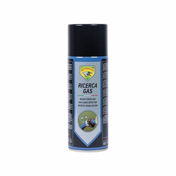 Detecta fugas de gas 400ml