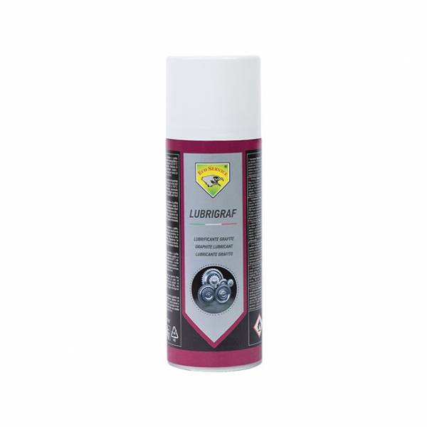 Lubricante grafito 400ml