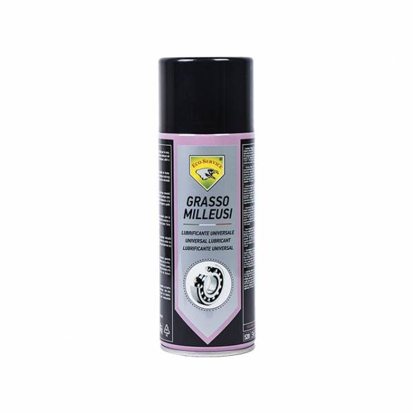 Spray Grasa multiuso 500ml