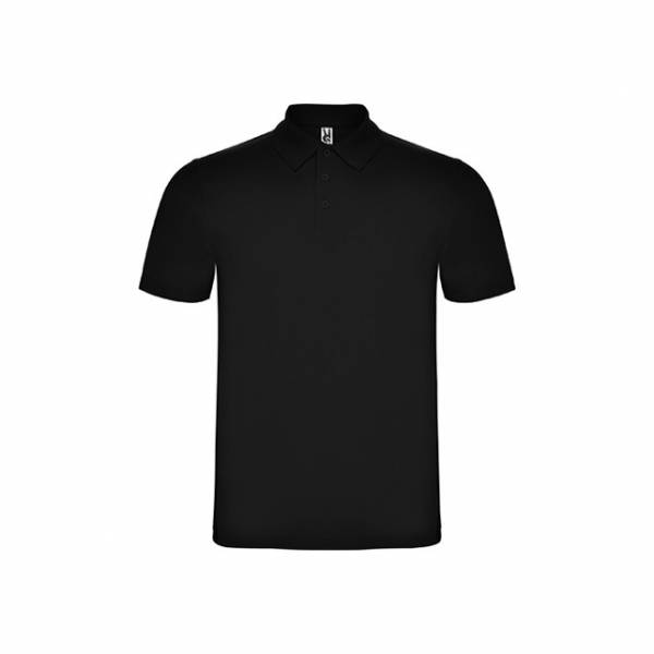 Polo austral negro Roly